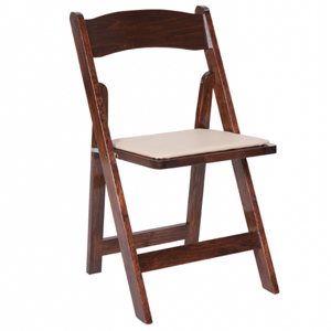 Where to find FOLDING CHAIR, FRUITWOOD in Ventura