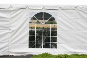 Where to find CANOPY WALL WHITE WINDOW 8   A  QUALITY in Ventura
