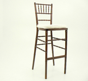 Where to find BAR STOOL, CHIAVARI FRUITWOOD in Ventura