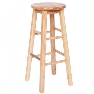 Where to find BAR STOOL WOOD, NATURAL in Ventura