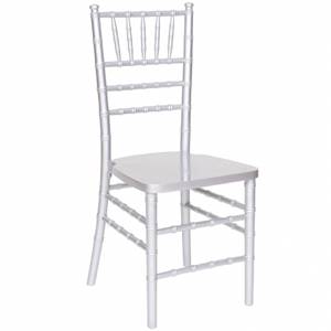 Where to find CHAIR, CHIAVARI SILVER in Ventura