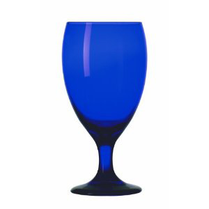Where to find GOBLET- LIBBY COBALT BLUE 16OZ in Ventura