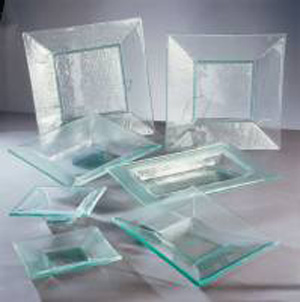 Where to find SQUARE GLASS in Ventura