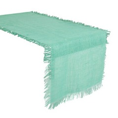 Where to find RUNNER FRINGE SEA GREEN 20 X108 in Ventura