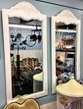 Rental store for VINTAGE WHITE MIRROR 20  X 41 in Ventura CA