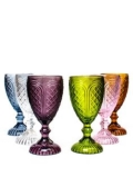 Rental store for CAROUSEL GOBLETS AVAILABLE IN in Ventura CA