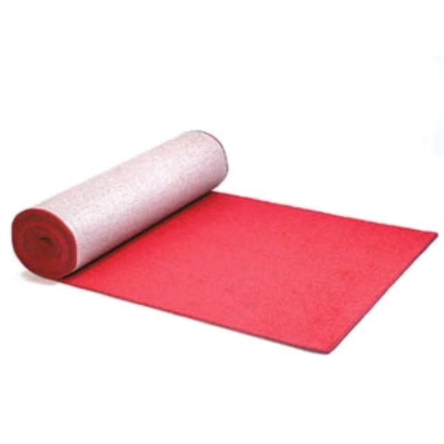 Where to find AISLE RUNNER - RED CARPET 4  x 25 in Ventura