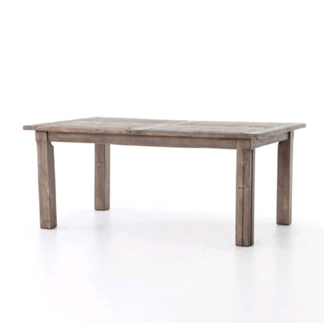 Where to find VINEYARD TABLE, 6  OR 8  X 44  WIDE in Ventura
