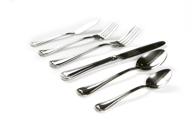 Where to find RIALTO STAINLESS FLATWARE in Ventura