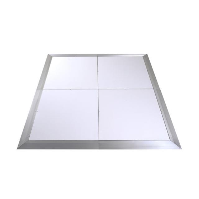 Where to find DANCE FLOOR - WHITE 3  X 4  SECTIONS in Ventura