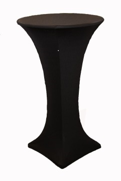 Where to find SPANDEX COVER, BLACK 36 TALL in Ventura